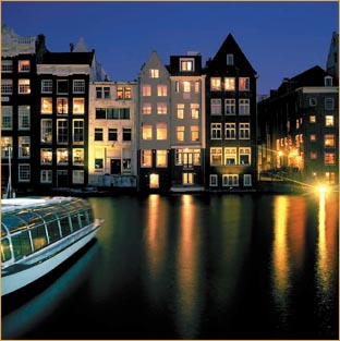 hotel old quarter in amsterdam amsterdam hotels. Black Bedroom Furniture Sets. Home Design Ideas