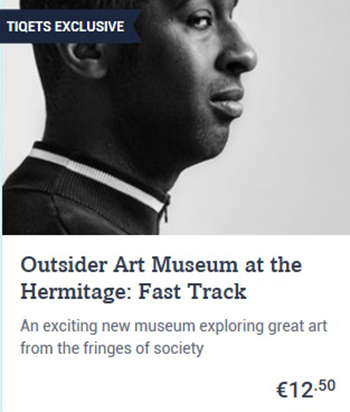 Outsider Art Museum Hermitage