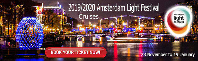 Light Festival Amsterdam 2019/2020