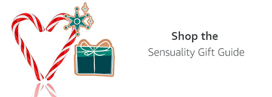 Shop the Sensuality Gift Guide