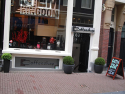 Coffeeshop Best Friends 2 in Amsterdam, the Netherlands