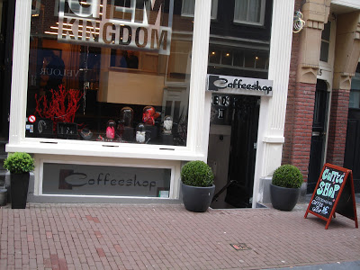 Coffeeshop Best Friends 2 in Amsterdam