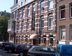 Hotel Nicolaas Witsen in Amsterdam