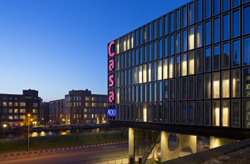 Hotel Casa 400 in Amsterdam in the Netherlands
