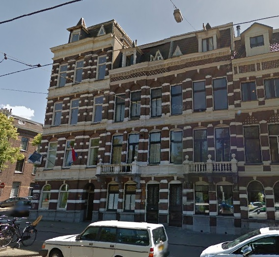 Hotel Oosterpark In Amsterdam Amsterdam Hotels