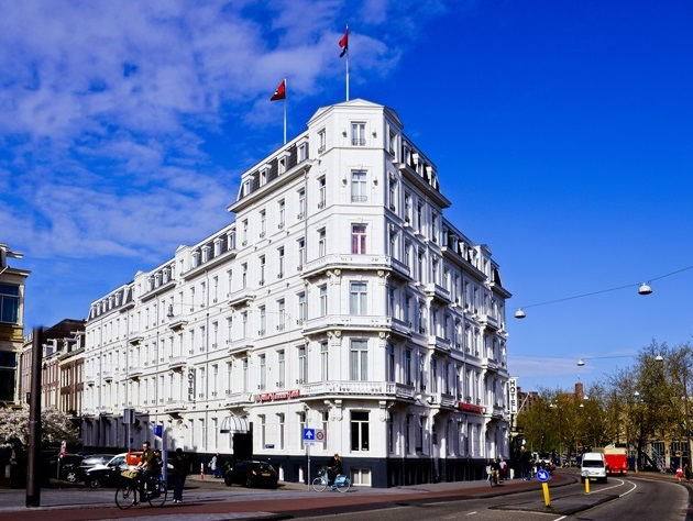 Best Western Apollo Museumhotel Amsterdam Amsterdam Hotels