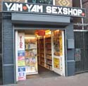 Sex Shop Yam Yam in Amsterdam