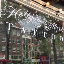 Amsterdam Tattoo Amsterdam Piercing And Body Art