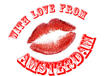 With Love from Amsterdam