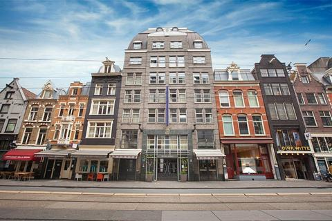 Albus design hotel in amsterdam amsterdam hotels for Hotel design amsterdam