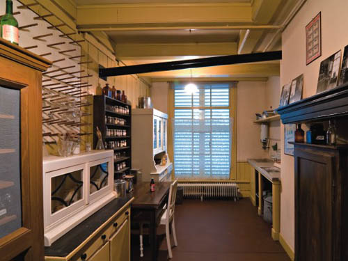 Anne Frank Huis Museum Amsterdam Amsterdam Museums